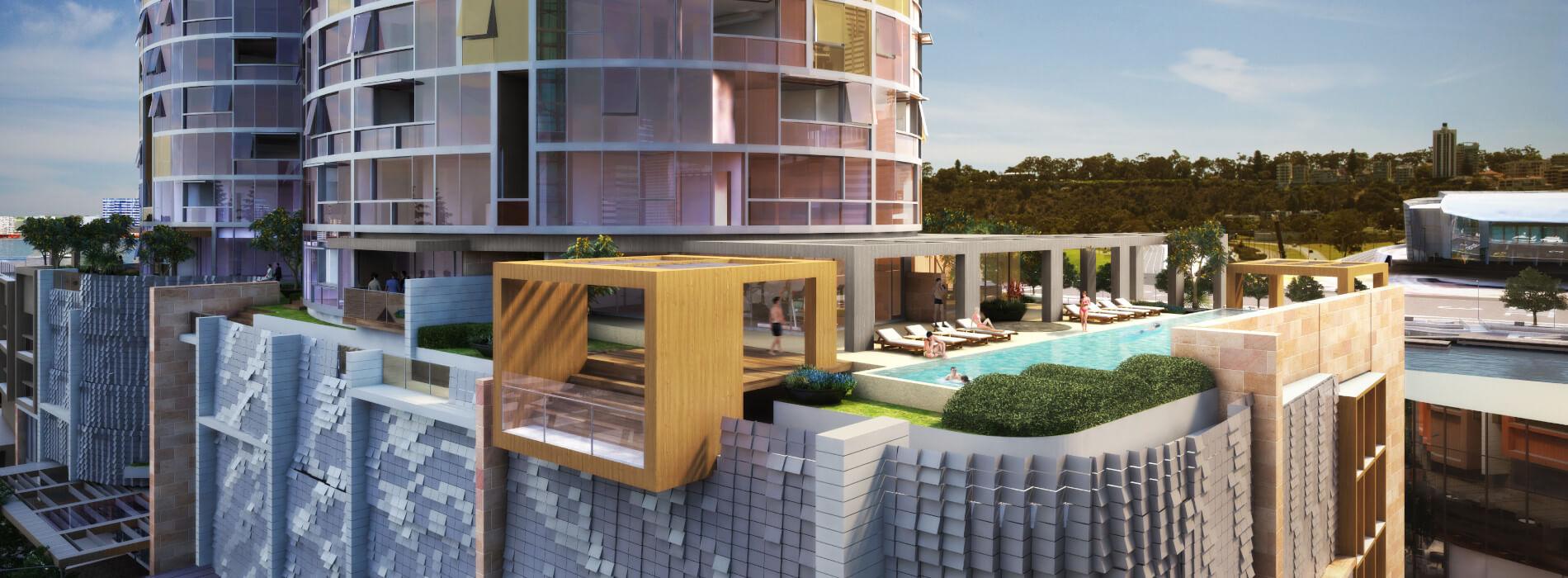 WA Building Development