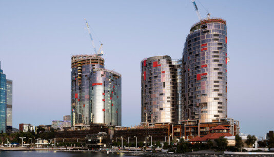 Building Developers Perth